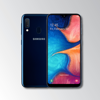 Samsung Galaxy A20e Image 3