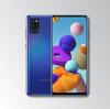 Samsung Galaxy A21s Blue Image 4