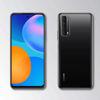 Huawei P Smart 2021 Black Image 2