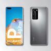 Huawei P40 Pro Silver Image 2