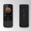 Nokia 225 Black Image 2