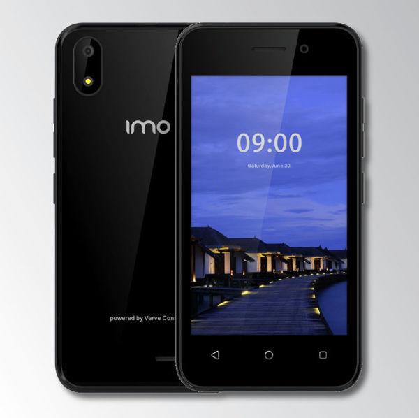 IMO Q2 Plus Black Image 1