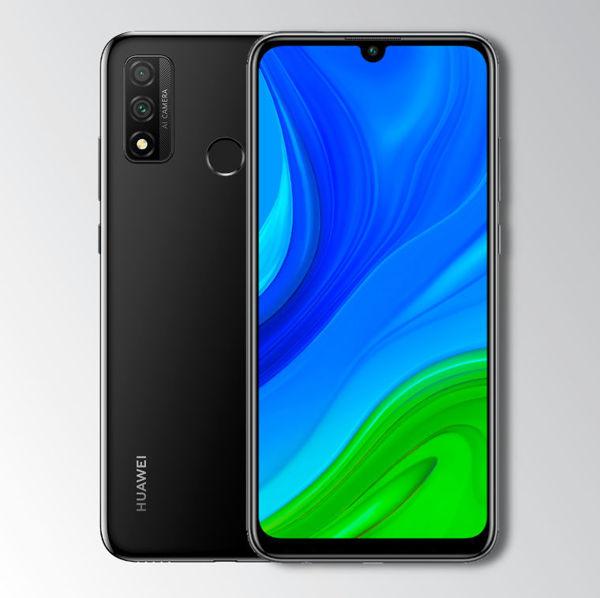 Huawei P Smart 2020 Black Image 1