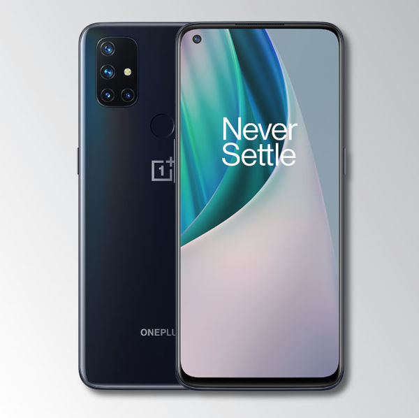 OnePlus Nord N10 Image 1